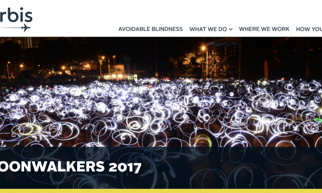 Hong Kong – Moonwalker 2017 I Dec 2