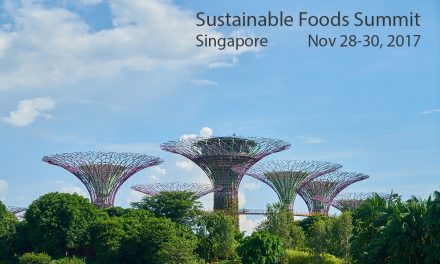 Singapore – Sustainable Foods Summit I Nov 28-30