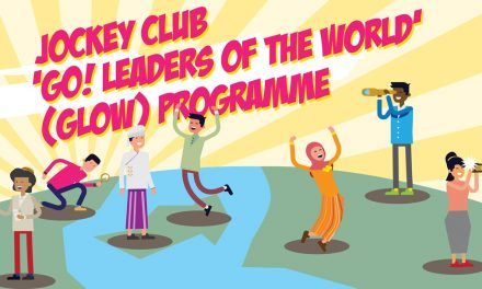 HK – Jockey Club 'Go! Leaders Of the World' (GLOW) Programme