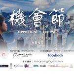 Hong Kong – Opportunity Festival I Jan 28