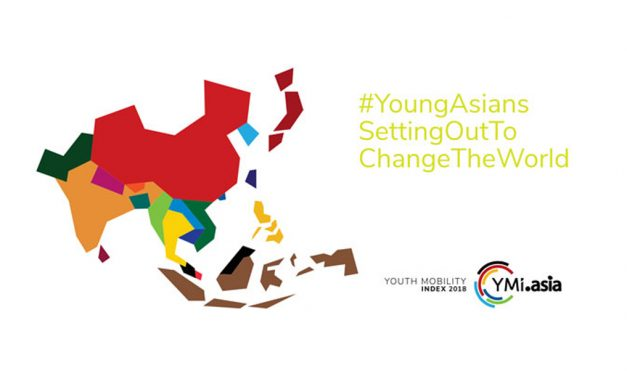 DotAsia releases its findings for Youth Mobility Index Report in Asia