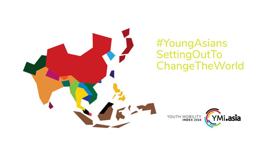 DotAsia機構發表2018年亞洲青年移動力指數研究結果