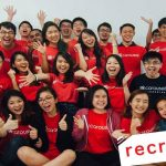 Carousell – Singapore based starts-up leading the new consumption pattern by its mobile P2P apps