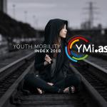 亞洲青年移動力指數 (YMI.Asia)