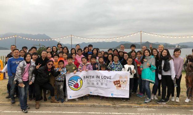 Faith in Love Foundation