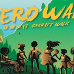 Hong Kong – SHERO Walk: RISE FOR GENDER JUSTICE I Mar 17
