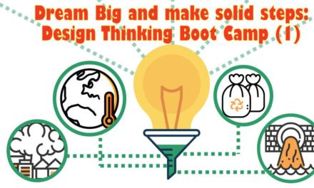 HONG KONG –  Design Thinking Boot Camp  I JUNE 2018