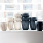 HuskeeCup: Coffee Waste Made Beautiful & Reusable Cup