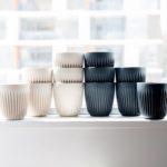 澳洲、中國咖啡商合作研製咖啡豆殼杯 Huskee Cup 環保兼減廢