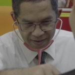 Kongkiat Ketpechara – A True Healer in Health & Medical Science from Thailand