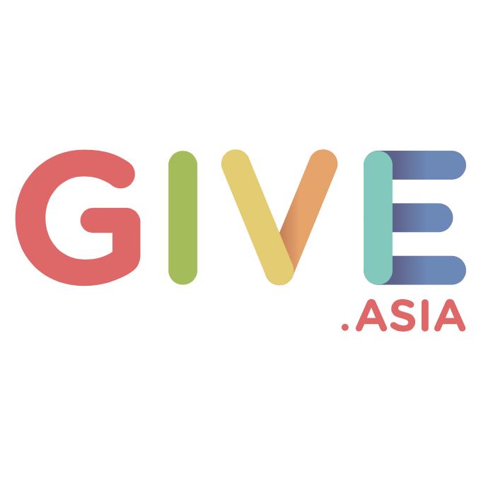 登入 Give.Asia 眾籌平台支持 PWJ 的救援工作