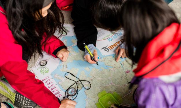 香港 – 香港青年獎勵計劃「圖出山野慈善賽」 2019 現正接受報名