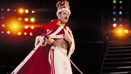 搖滾傳奇 Queen 樂隊
