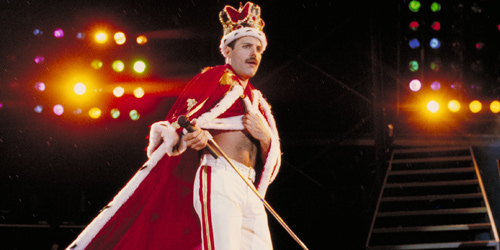 Queen – The legacy of Bohemian Rhapsody