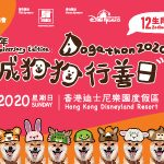 HK – SPCA Dogathon 2020  I Jan 5,2020